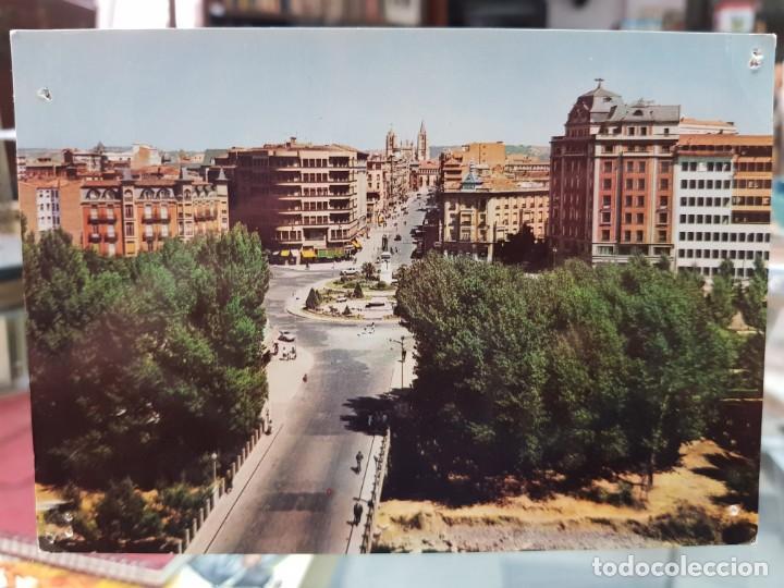 ANTIGUA POSTAL LEON SICILIA 7 (Postales - España - Castilla y León Moderna (desde 1940))
