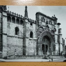Postais: ARANDA DE DUERO, BURGOS - MONUMENTO . IGLESIA DE SANTA MARIA. ED. VISTABELLA Nº5.. Lote 256131965