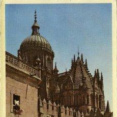 Postales: Nº 19-SALAMANCA. TORRE DEL GALLO. SIN CIRCULAR. ED. HELIOTIPIA ARTÍSTICA ESPAÑOLA. Lote 257464805