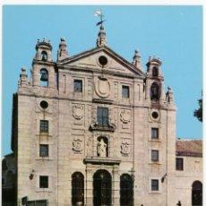 Postales: EM0718 AVILA CONVENTO DE SANTA TERESA 1963 ROYUELA Nº2 SIMCA VEDETTE. Lote 257923535