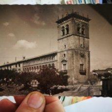 Cartes Postales: POSTAL SORIA PALACIO DE LOS CONDES DE TOMARA N 6 GARCIA GARRABELLA S/C. Lote 260340010