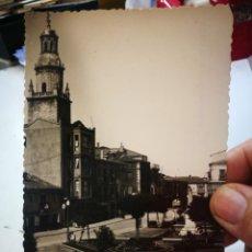 Cartes Postales: POSTAL TORO PLAZA DEL GENERALÍSIMO SIRIS S/C. Lote 260385360