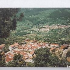 Cartoline: POSTAL SANTA CRUZ DEL VALLE (ÁVILA), VISTA GENERAL, STVDIO Nº 321. Lote 261661725