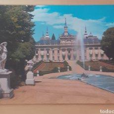 Postales: LA GRANJA DE SAN ILDEFONSO SEGOVIA. Lote 262281590