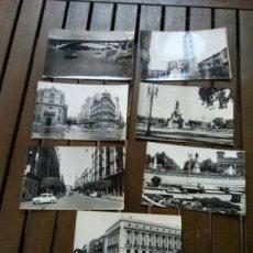 Cartes Postales: VALLADOLID 7 POSTALES ANTIGUAS. Lote 262595115