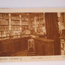 Postales: LEÓN - IMPRENTA CASADO - P51289. Lote 263065490