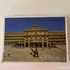 Postales: ACORDEON DE 20 POSTALES SALAMANCA. Lote 266330238