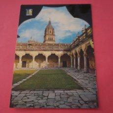 Postales: POSTAL SIN CIRCULAR DE MUSEO DE LA UNIVERSIDAD SALAMANCA LOTE 10 MIRAR FOTOS. Lote 266767063