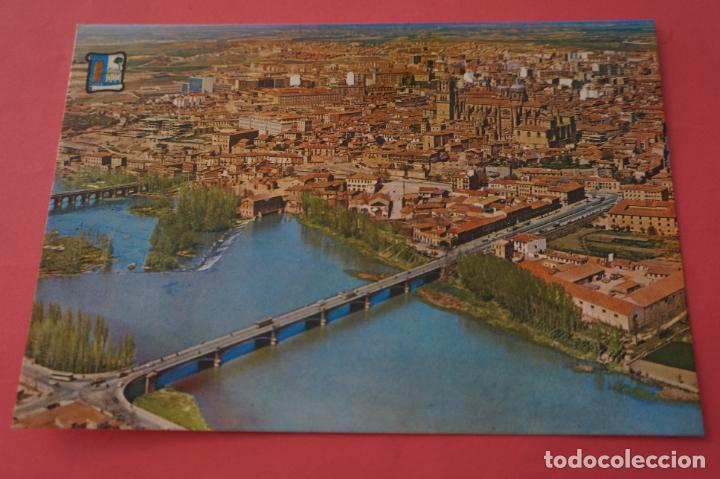 POSTAL SIN CIRCULAR DE VISTA GENERAL AEREA DE SALAMANCA LOTE 10 MIRAR FOTOS (Postales - España - Castilla y León Moderna (desde 1940))
