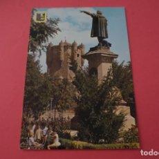 Postales: POSTAL SIN CIRCULAR DE ESCUDO DE ORO SALAMANCA LOTE 10 MIRAR FOTOS. Lote 266769744