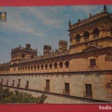 Postales: POSTAL SIN CIRCULAR DE PALACIO DE MONTERREY SALAMANCA LOTE 10 MIRAR FOTOS. Lote 266770164