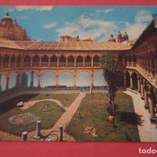 Postales: POSTAL SIN CIRCULAR DE CONVENTO DE LAS DUEÑAS SALAMANCA LOTE 10 MIRAR FOTOS. Lote 266770354