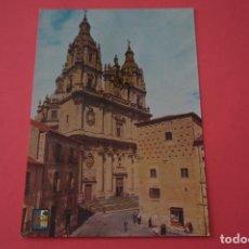 Postales: POSTAL SIN CIRCULAR DE LA CIERECIA SALAMANCA LOTE 10 MIRAR FOTOS. Lote 266771374