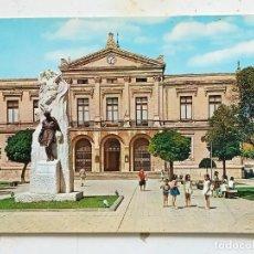 Cartoline: PALENCIA, MONUMENTO ALONSO BERRUGUETE, GARCÍA GARRABELLA 28. Lote 267137984