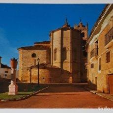 Postales: DUEÑAS.- Nº 14, MONUMENTO AL BOTIJO. EDICIONES SICILIA. PALENCIA- SIN CIRCULAR. Lote 268145539