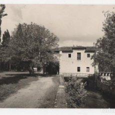 Postales: TARJETA POSTAL VILLARCAYO. Nº 6. QUINTANILLA. EDICIONES SICILIA. AÑOS 60. Lote 268817949