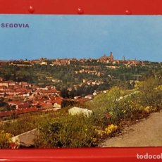 Postales: SEGOVIA ED PARIS 209 SC. Lote 269228058