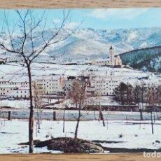 Cartes Postales: POSTAL - BEJAR - (SALAMANCA). Lote 269281378