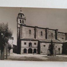 Postales: MEDINACELI - LA COLEGIATA - SORIA - P52163. Lote 269310928