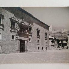 Postales: PEÑARANDA DE DUERO - PALACIO DE AVELLANEDA - BURGOS - P52164. Lote 269311103