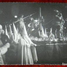 Postales: FOTO POSTAL DE VALLADOLID, N. 368, PASO CAMINO DEL CALVARIO, ED. GARCIA GARRABELLA, NO CIRCULADA, ES. Lote 269341838