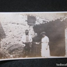 Postales: ARRABAL DEL PORTILLO-AÑO 1920-FOTOGRAFIA ANTIGUA-(81.765). Lote 269738418