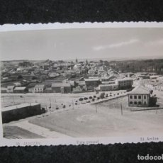 Postales: ALMAZAN-VISTA GENERAL-FOTOGRAFICA ED·ARRIBAS-20-POSTAL ANTIGUA-(81.795). Lote 269742583