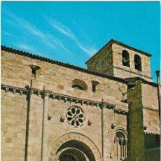 Postales: POSTAL ZAMORA. SAN JUAN BAUTISTA. 73-510. Lote 270528113