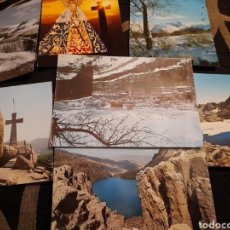 Postales: 31 ANTIGUAS POSTALES DE BEJAR ,SALAMANCA. Lote 270978878