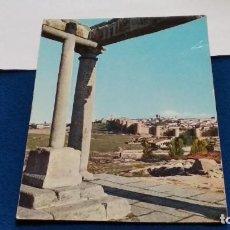 Postales: POSTAL Nº 81 ( AVILA - VISTA PANORAMICA ) EDICIONES ALARDE OVIEDO -. Lote 271555663