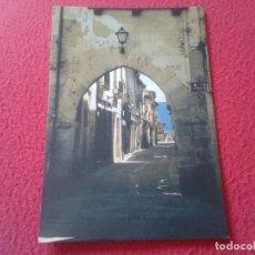 Postales: POST CARD MEDINA DE POMAR BURGOS ARCO DE LA CADENA Y CALLE CONDESTABLES VER FOTO/S SPAIN ESPAGNE..... Lote 271619438
