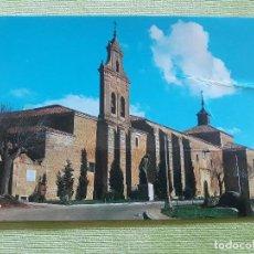 Postales: AVILA - CONVENTO DE LA ENCARNACIÓN. Lote 272809763