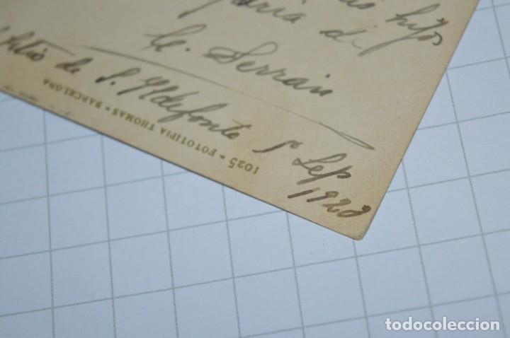 Postales: Lote 7 postales antiguas / LA GRANJA - Segovia - 6 de Años 40/50 y 1 Años 20 ¡Mira fotos/detalles! - Foto 7 - 277016938