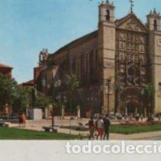 Postales: POSTAL DE VALLADOLID CONVENTO DE SAN PABLO Nº 28 DE GARCIA GARRABELLA. Lote 277147398