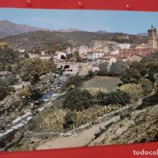 Postales: ARENAS SAN PEDRO AVILA EL CLAVEL Nº 1 SC. Lote 277221863