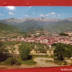 Postales: ARENAS SAN PEDRO AVILA ED FITER SC VISTA PUEBLO. Lote 277221998