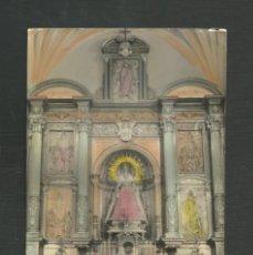 Postales: POSTAL SIN CIRCULAR ARANDA DE DUERO 2 (BURGOS) NTRA SRA DE LA VIÑAS EDITA PARIS. Lote 277458963