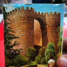 Postales: MINI BLOC AVILA 21 FOTOS ESTADO EL QUE SE APRECIA. Lote 277502608