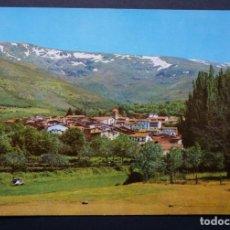 Postales: CANDELARIO (SALAMANCA), VISTA PARCIAL , ANTIGUA POSTAL SIN CIRCULAR, VER FOTOS. Lote 278460308