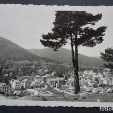 Postales: SAN RAFAEL (SEGOVIA) POSTAL CIRCULADA CON SELLO DE LOS AÑOS 50. Lote 278466133