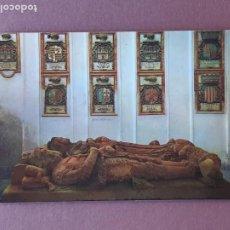 Postales: POSTAL 2032 ARRIBAS. SEPULCRO DE EL CID. BURGOS. 1964. SIN CIRCULAR.. Lote 278966788