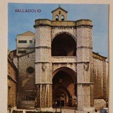 Postais: VALLADOLID - IGLESIA DE SAN BENITO - LAXC - P59801. Lote 282546978