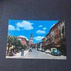 Postales: POSTAL DE TORO PLAZA DE ESPAÑA - BONITAS VISTAS - LA DE LA FOTO VER TODAS MIS POSTALES. Lote 286016743