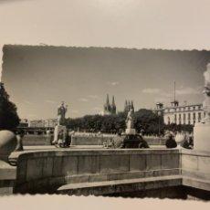 Cartoline: BURGOS - PUENTE DE SAN PABLO - Nº 95 ED. DARVI. Lote 287142238