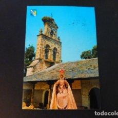 Cartes Postales: NOCEDA DEL BIERZO LEON. Lote 287259208