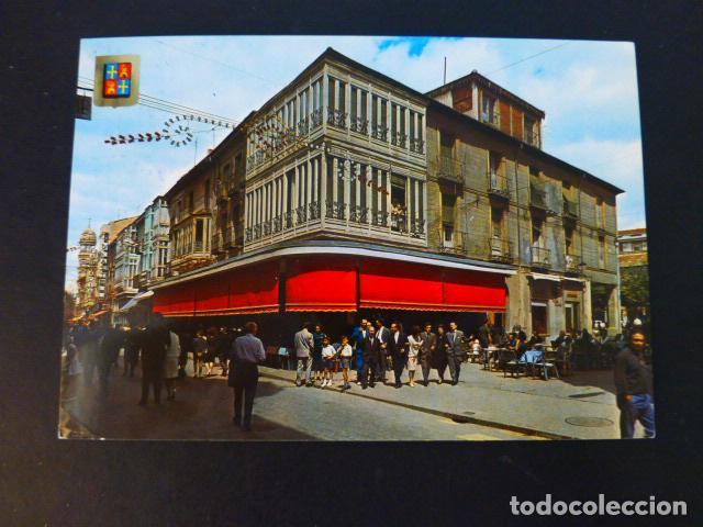 PALENCIA (Postales - España - Castilla y León Moderna (desde 1940))