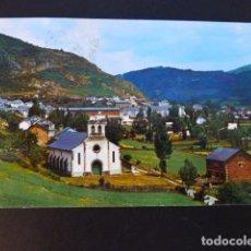 Cartes Postales: VILLASECA DE LACIANA LEON. Lote 287259938