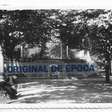 Postales: (PS-66307)POSTAL DE MIRANDA DE EBRO-PARQUE DE CALVO SOTELO.EDICIONES ARRIBAS. Lote 287921958