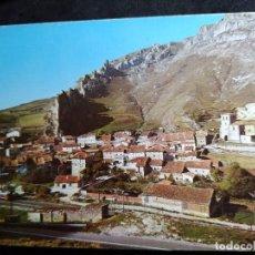 Cartoline: POSTAL *PANCORBO ( BURGOS ), VISTA PANORÁMICA * 1976. Lote 288432978
