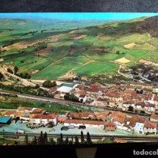 Cartoline: POSTAL *PANCORBO ( BURGOS ), VISTA AÉREA , HOSTAL PANCORBO * 1972. Lote 288433158